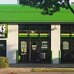 Phoenix AZ 1 - W. Thomas Road