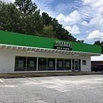 Thomasville GA 1 - E Jackson Street